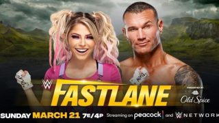 Watch WWE Fastlane 2021 PPV 3/21/21