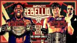 Watch Impact Wrestling Rebellion 2021 PPV 4/25/21