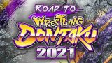15th Apr – Watch NJPW Road to Wrestling Dontaku 2021 4/15/21