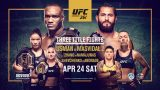 Watch UFC 261 : Usman Vs Masvidal 2 PPV 4/24/21