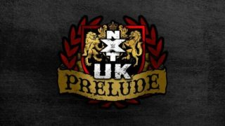 Watch WWE NXT UK Prelude Live 4/8/21