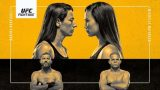 Watch UFC Fight Night: Rodriguez vs Waterson 5/8/21